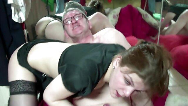 الفیا کانال خفن سکسی